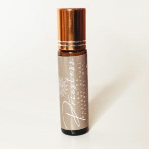 Natural Vegan Perfumes